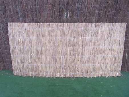 Schilfrohr Paneel 100x200cm (HxL)