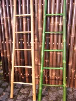 Bambusleiter I 180 cm