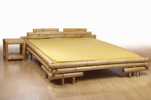 bambushandel leipzig bambusbett diang m bel aus natur. Black Bedroom Furniture Sets. Home Design Ideas