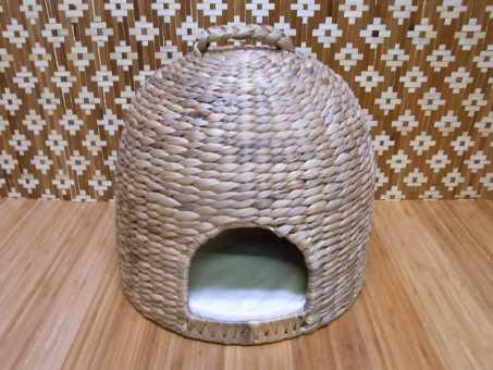 Katzenbett Katzenhöhle 012