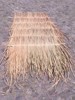 Palmendach Paneel 75