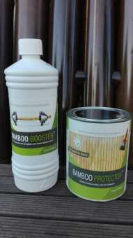 Bambuspflege
