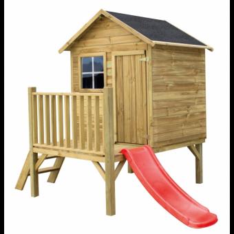 Kinderspielhaus Tomek