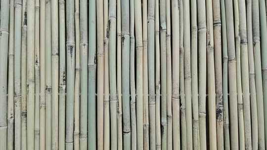 Bambusmatte 200x200 cm