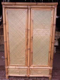 Bambusschrank Hanoi