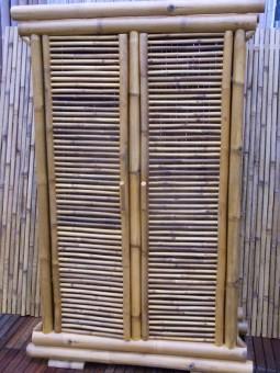 Bambusschrank Saigon