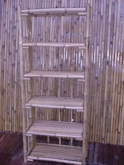 Bambusregal 170