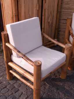 Bambushandel Leipzig Couchgarnitur Hanoi Mobel Aus Natur