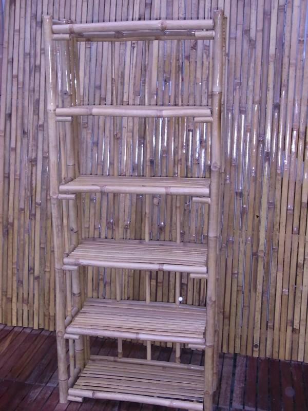 bambushandel leipzig bambusregal 170 m bel aus natur. Black Bedroom Furniture Sets. Home Design Ideas