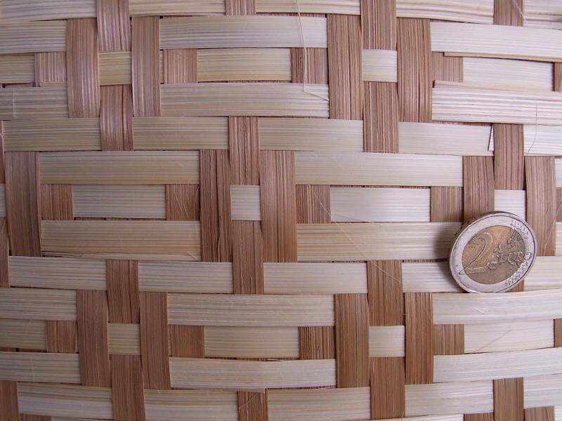 bambushandel leipzig flechtmatte bambus karo m bel aus natur. Black Bedroom Furniture Sets. Home Design Ideas