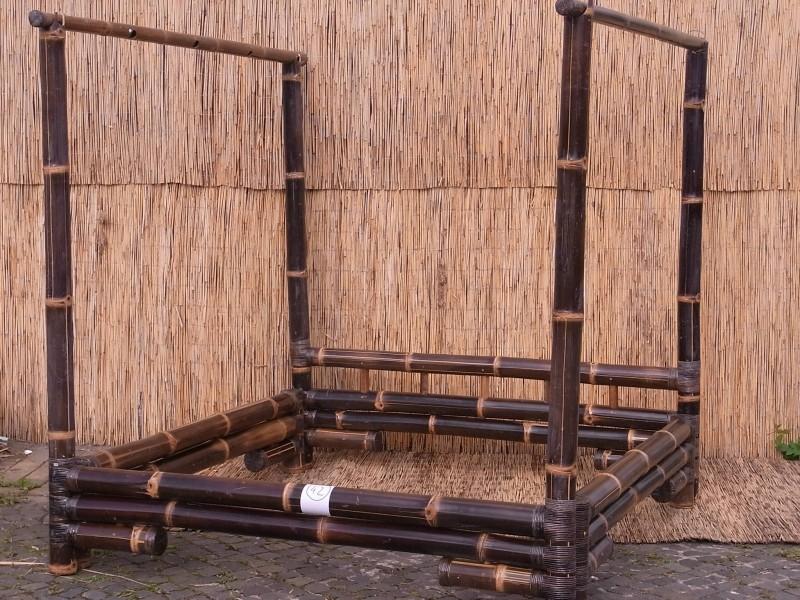 Bambushandel Leipzig Nr 42 Bambus Wasserbett Mobel Aus Natur